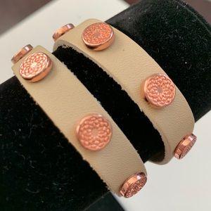 South Hill Designs wrap bracelet